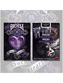Anne Stokes Dark Hearts Cards Trick