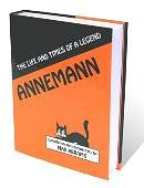 Annemann: The Life And Times Of A Legend Book