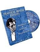 Annemann's Practical Mental Effects - Volume 1 DVD
