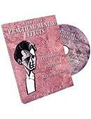Annemann's Practical Mental Effects - Volume 2 DVD