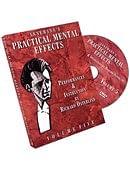 Annemann's Practical Mental Effects - Volume 5 DVD