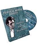 Annemann's Practical Mental Effects - Volume 6 DVD