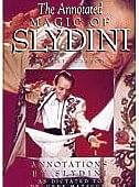 Annotated Magic of Slydini (eBook) Magic download (ebook)
