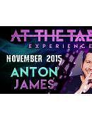 Anton James Live Lecture Live lecture