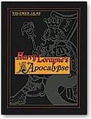 Apocalypse - Volume 4 Book