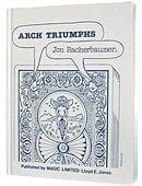 Arch Triumphs Book