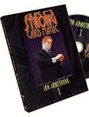 Armstrong Magic 1 - 3 DVD or download