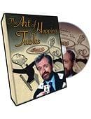 Art of Hopping Tables DVD