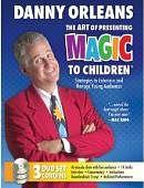 Art of Presenting Magic to Children DVD