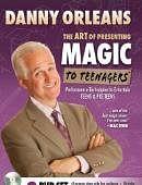 Art of Presenting Magic to Teenagers DVD