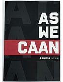 As We CAAN Book