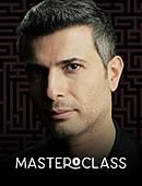 Asi Wind: Masterclass: Live Live lecture
