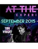 At the Table - September 2015 Live lecture