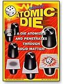 Atomic Die trick Trick