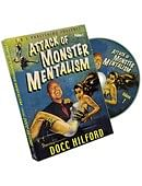 Attack Of Monster Mentalism - Volume 1 DVD
