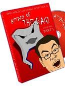 Attack of the Bag DVD & props