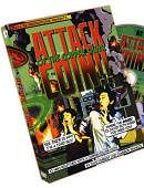 Attack Of The Copper Silver Coin DVD
