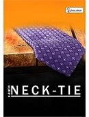 Auto Appearing Neck Tie Trick