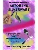 Autobend Silverware Trick