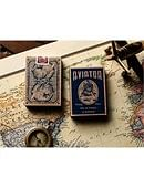 AVIATOR® Heritage Edition Deck of cards