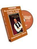 Award Winning Card Magic of Martin Nash - A-1 Volume 2, DVD DVD