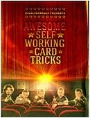 Awesome Self Working Card Tricks DVD or download