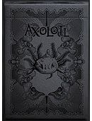 Axolotl Playing Cards Deck of cards