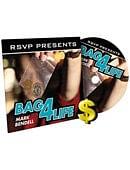 Bag 4 Life  DVD