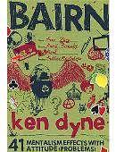 Bairn - The Brain Children of Ken Dyne  Book