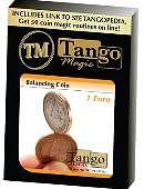 Balancing Coin - 1 Euro Gimmicked coin
