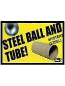 Ball and Tube Mystery Trick