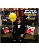 Balloon Burster Trick