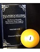 Bamboozlers Volume 1 Book