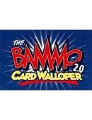 Bammo Card Walloper 2.0 Trick