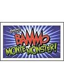 Bammo Monte Monster Trick