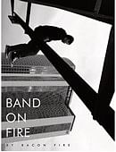 Band on Fire DVD
