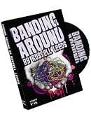 Banding Around DVD