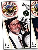 Bar Magic Doc Eason Volumes 1 - 3 DVD or download