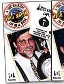 Bar Magic Doc Eason Volumes 1 - 3