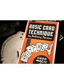 Basic Card Technique Book