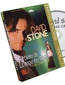 Basic Coin Magic - Volume 1 (David Stone) DVD