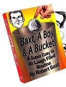 Baxt, a Boy & a Bucket  DVD
