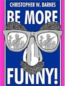 BE MORE FUNNY Book
