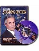 Becker Standing Ovation Volume 1 DVD