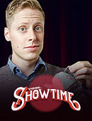 Ben Seidman - Vanishing Inc. Showtime Ticket
