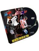 Best Of RSVPMagic DVD