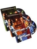 Between 2 Minds DVD