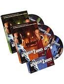 Between 2 Minds DVD