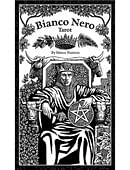 Bianco Nero  Tarot Cards Accessory