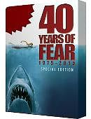 Bicycle 40 Years of Fear Jaws Playing Cards (Special Edition) Deck of cards